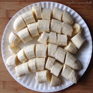 banana ice cream | my skinny sweet tooth