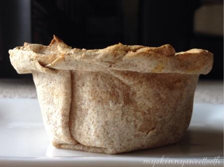 skinny apple pie | my skinny sweet tooth