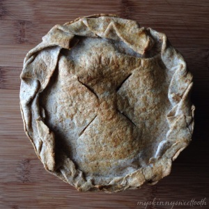 skinny apple pie | my skinny sweet tooth