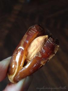 almond joy bites   my skinny sweet tooth