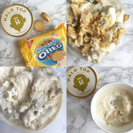 Halo Top Creations | My Skinny Sweet Tooth