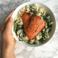 Cauliflower Rice | My Skinny Sweet Tooth