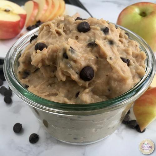 Cookie Dough Dip | My Skinny Sweet Tooth